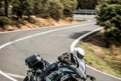 Kawasaki H2 SX SE+ 2019 prueba44