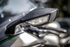 Kawasaki H2 SX SE+ 2019 prueba5