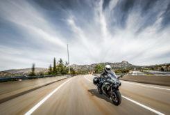 Kawasaki H2 SX SE+ 2019 prueba64