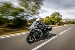 Kawasaki H2 SX SE+ 2019 prueba65