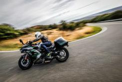 Kawasaki H2 SX SE+ 2019 prueba68