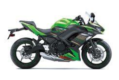 Kawasaki Ninja 650 2020 04