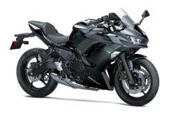 Kawasaki Ninja 650 2020 06
