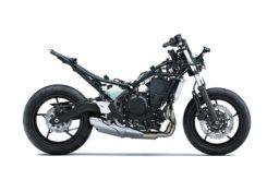 Kawasaki Ninja 650 2020 13