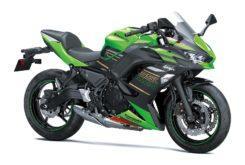 Kawasaki Ninja 650 2020 15
