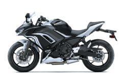 Kawasaki Ninja 650 2020 23