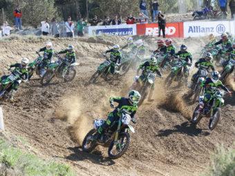 Kawasaki Team Green Cup 2019 (2)