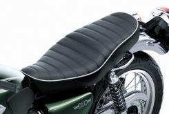 Kawasaki W800 2020 21