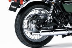 Kawasaki W800 2020 25