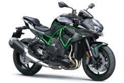 Kawasaki Z H2 2020 07