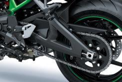 Kawasaki Z H2 2020 25