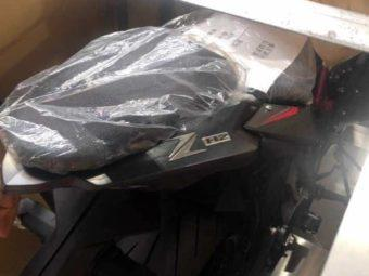 Kawasaki Z H2 2020 Bikeleaks (4)