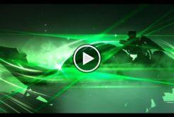 Kawasaki Z H2 2020 teaser play
