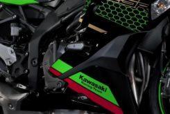 Kawasaki ZX 25R Ninja protector