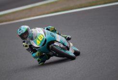 Lorenzo Dalla Porta Moto3 Japon 2019