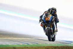 Luca Marini pole Moto2 Japon 2019