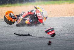 Marc Marquez caida MotoGP Tailandia 2019 (3)