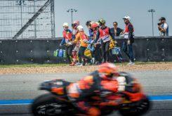 Marc Marquez caida MotoGP Tailandia 2019 (4)