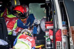 Marc Marquez caida MotoGP Tailandia 2019 (7)