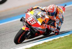 Marc Marquez carrera MotoGP directo GP Tailandia 2019