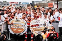 Marc Marquez victoria MotoGP Japon 2019