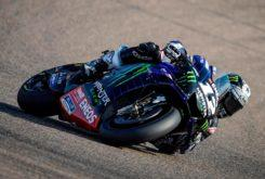 Maverick Vinales MotoGP Tailandia 2019
