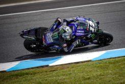 Maverick Vinales Pole MotoGP Australia 2019