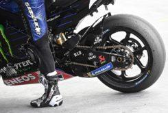 Michelin Test GP Australia MotoGP 2019