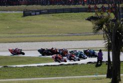 MotoGP Australia 2019 horarios television