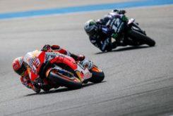 MotoGP Marc Marquez campeón 2019 Tailandia1