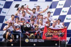 MotoGP Marc Marquez campeón 2019 Tailandia11