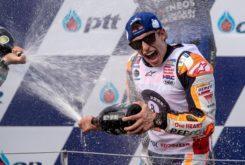 MotoGP Marc Marquez campeón 2019 Tailandia14