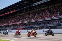 MotoGP Marc Marquez campeón 2019 Tailandia2