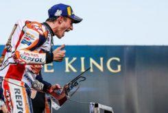 MotoGP Marc Marquez campeón 2019 Tailandia22