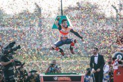 MotoGP Marc Marquez campeón 2019 Tailandia29