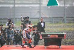 MotoGP Marc Marquez campeón 2019 Tailandia31