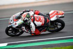 Niccolo Antonelli pole Moto3 Japon 2019