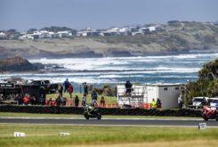 Nuevos horarios MotoGP Australia 2019