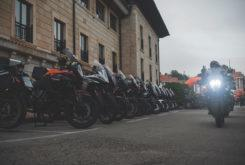 Reunion KTM Adventure 09
