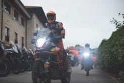Reunion KTM Adventure 10