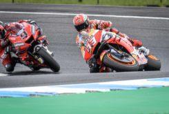 Salvada Marc Marquez MotoGP Australia 2019 (1)