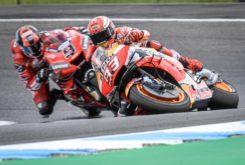 Salvada Marc Marquez MotoGP Australia 2019 (4)