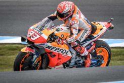 Salvada Marc Marquez MotoGP Australia 2019 (5)