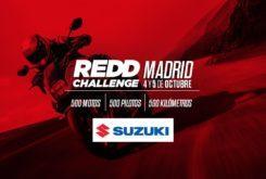 Suzuki REDD Challenge 2019