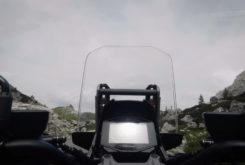 Suzuki V Strom 1000 2020 teaser (2)