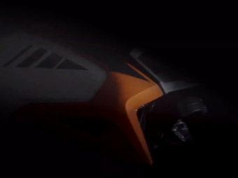 Suzuki V Strom 2020 teaser (4)