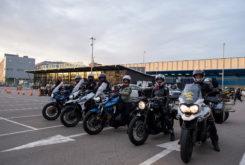 Triumph Coast2Coast 201912
