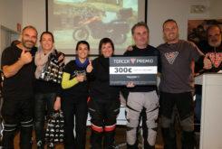 Triumph Coast2Coast 201941