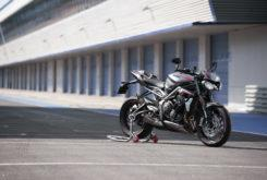Triumph Street Triple RS 202011