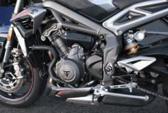 Triumph Street Triple RS 202014